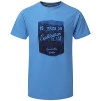 Tog24 Galaxy Mens T-shirt Team