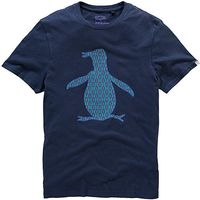 Original Penguin Geo Print T-Shirt