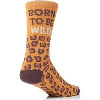 Sockshop Dare To Wear Born To Be Wild