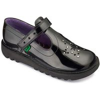 Kickers T-Star Shoes