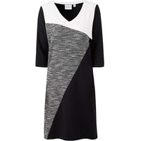 Junarose Colour Block Dress