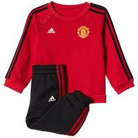 adidas Boys MUFC Baby Jog Set
