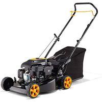 McCulloch M40 Petrol Push Lawnmower