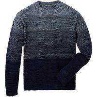 Label J Ombre Knit Regular