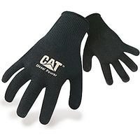 Caterpillar Heavy Knit Gloves Large