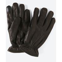 Bench Black Mens Gloves Size S/m
