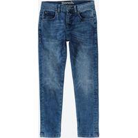 Bench Blue Boys Jeans Size Age 3-4