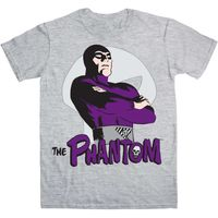 The Phantom T Shirt - Ghost Who Walks