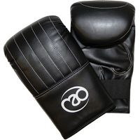 Boxing Mad Boxing Synthetic Bag Mitt - L