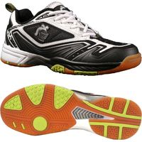 Black Knight Reactor Court Shoes - 6 UK