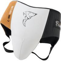 Carbon Claw Recoil RX-7 Leather Abdominal Guard - M / L