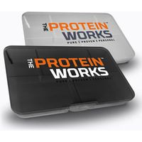 The Protein Works Tpw™ Pill Box