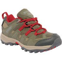 Garsdale Low Junior Trail Shoes Clover Lollipop