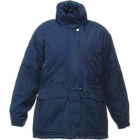Womens Darby II Insulated Jacket Navy Navy