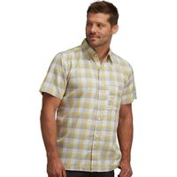 Breckenridge Shirt Bright Yellow