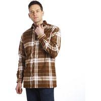 Lumbar Shirt Leather