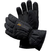 Kids Arlie Waterproof Gloves Black