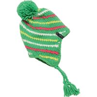 Soul Searcher Beanie Fairway Green