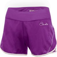 Shape Up Shorts Performe Purple
