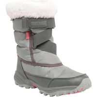 Snowcadet II Junior Boot Dark Steel