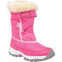 Snowcadet II Junior Boot Jem white