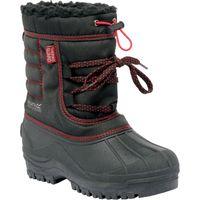 Trekforce II Jnr Boots Black