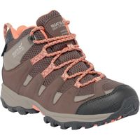 Garsdale Mid Junior Walking Boots Coconut