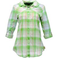 Starbright Shirt Mineral Green