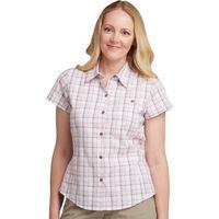 Jenna Shirt Purple Sage