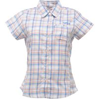 Tamika Shirt French Blue