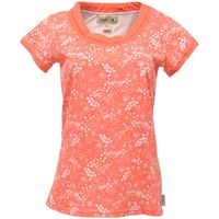 Seasky T-Shirt Peach Bloom
