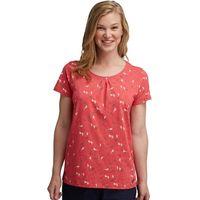 A Day Away T-Shirt Sorbet Pink