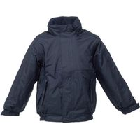 Kids Dover Jacket Navy Navy