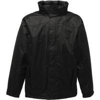 Ashford Breathable Jacket Black