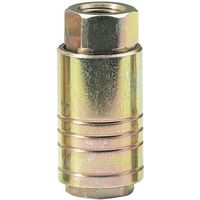 Clarke Female Quick Release Snap Coupling