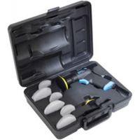 Machine Mart Xtra PCL APP770SET 2/3 Pistol Sander Set