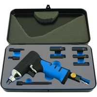 Laser Laser 6035 1/4Drive Impact Glow Plug Removal Kit (9 Pieces)