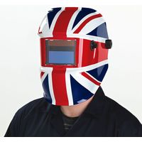 Clarke Clarke CWH8 Arc Activated Welding Headshield
