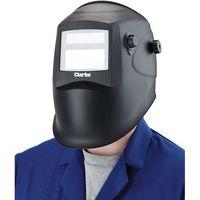 Clarke Clarke GWH1 Grinding/Arc Activated Solar Powered Welding Headshield