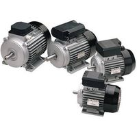 400 Volt, 3 Phase 1.5hp Three Phase 4 Pole Motor