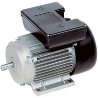Clarke hp Single Phase 4-Pole Motor
