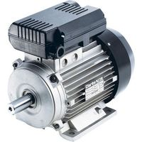 400 Volt, 3 Phase 3hp Three Phase 2-Pole Motor