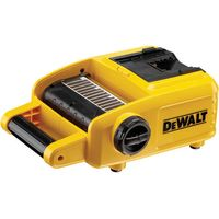 DeWalt DeWalt DCL060 18v Li-ion XR LED Area Work Light Torch (Bare Unit)