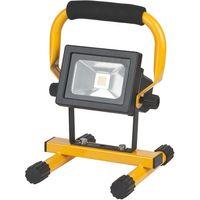 Brennenstuhl Brennenstuhl Mobile Akku Chip Rechargeable LED-Lamp 20W