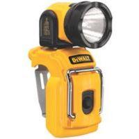DeWalt DeWalt DCL510N-XJ 10.8Volt Compact LED Flashlight - Bare Unit