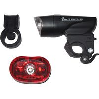 Machine Mart Super Bright LED Cycle Light Set