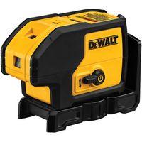 DeWalt DeWalt DW083K-XJ 3-Point Self Levelling Laser