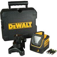 Machine Mart Xtra DeWalt DW0811 360 Line+1 Vertical Beam Laser
