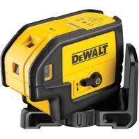 DeWalt DeWalt DW085K-XJ 5-Point Self Levelling Laser