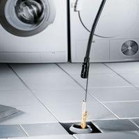 Machine Mart Xtra Bosch Professional System Accessory Hook, Magnet, Mirror 9.5mm